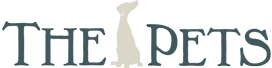 The Pets Logo